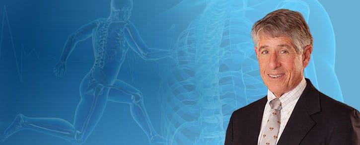 Dr. Michael M Romash MD