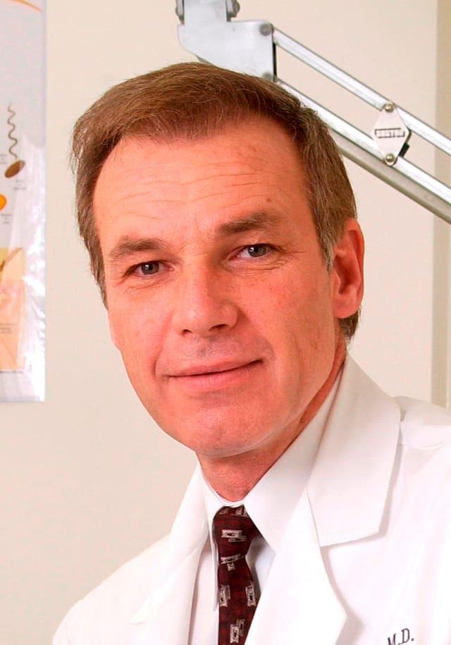Mark D Baxa, MD Emergency Medicine