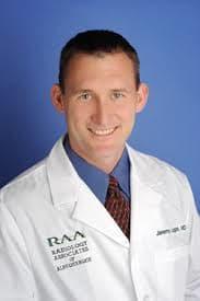 Dr. Jeremy J Logan MD