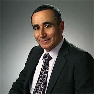 Wael F Qubti, MD Family Medicine