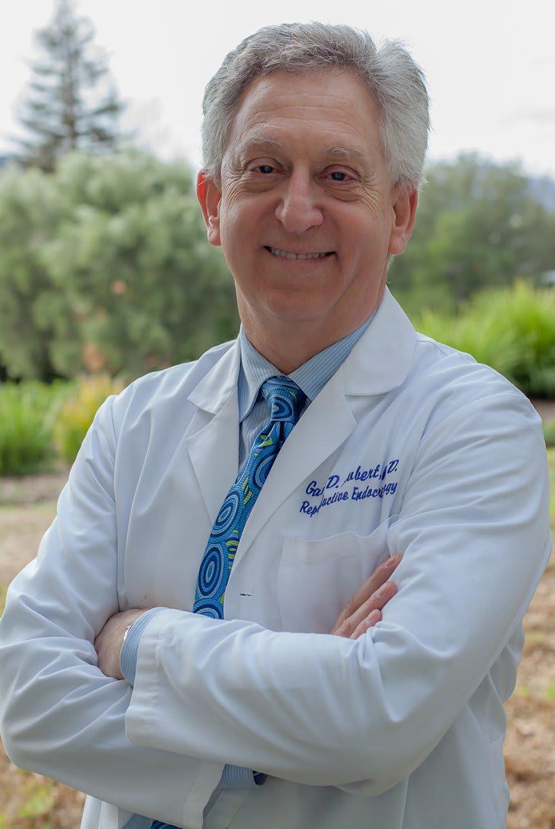 Dr. Gary D Hubert MD