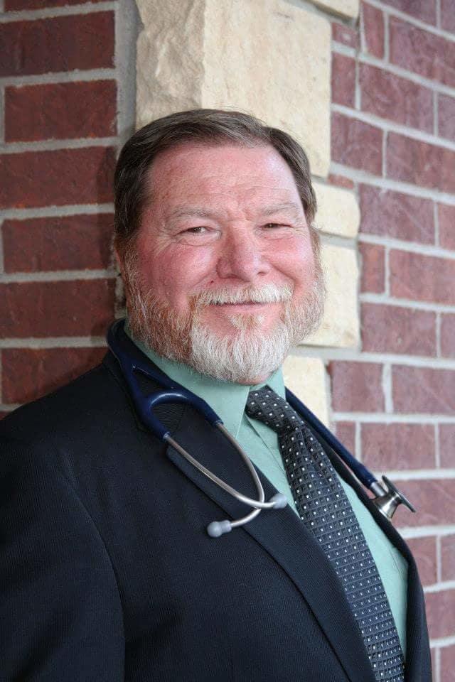 Dr. Larry T Bumguardner DO