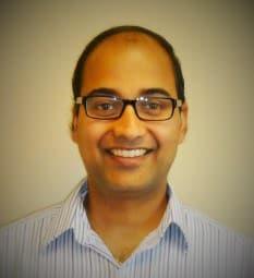 Dr. Giridhar C Kamath DO