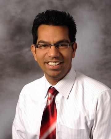 Dr. Gaurang C Zala MD