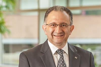 Dr. Marco A Olivera Martinez MD