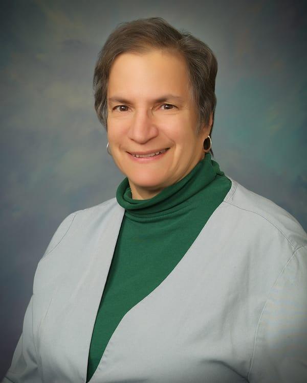 Dr. Marguerite A Mcintosh MD