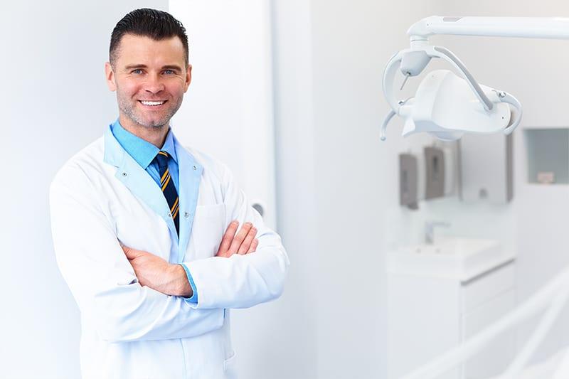 Dr. David J Ochs DO
