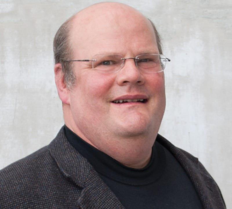 Dr. David W Voigt MD