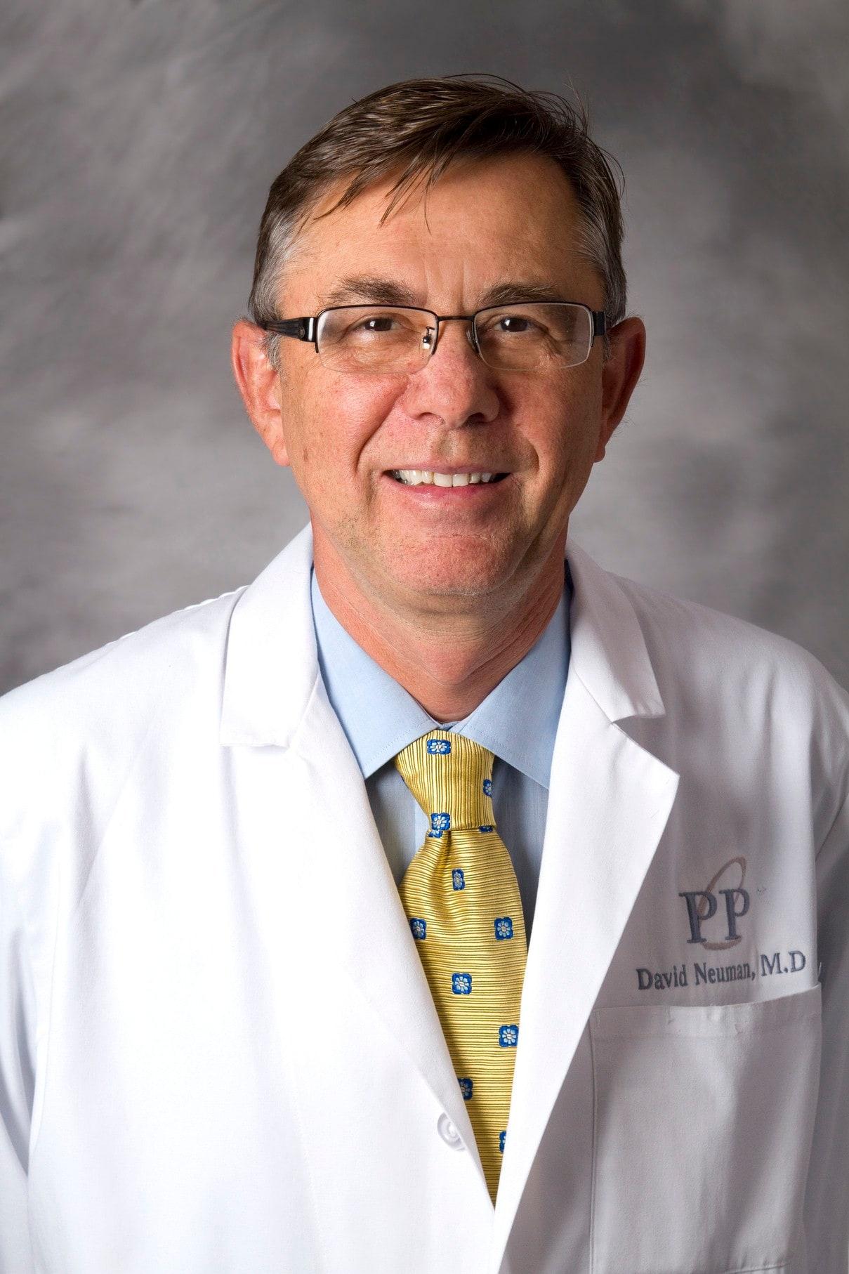 Dr. David Neuman MD