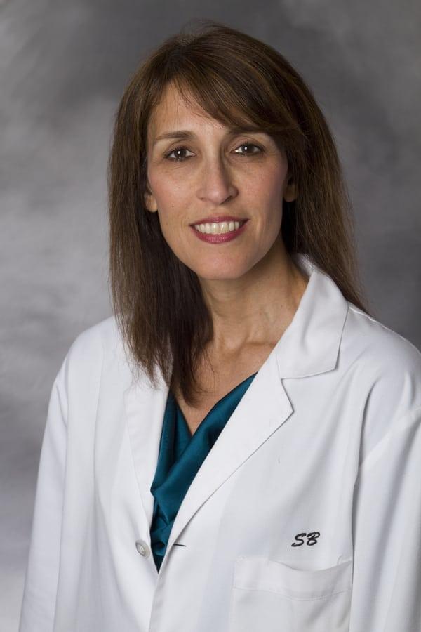 Dr. Efrosini M Barish MD