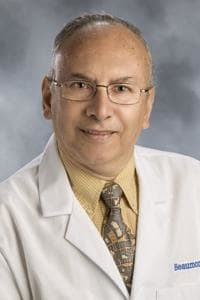 Dr. Luis F Ospina MD