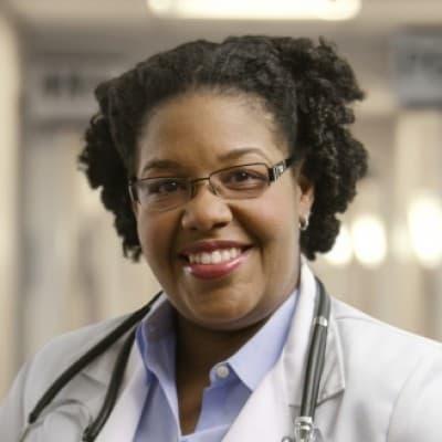 Dr. Rashida M Downing MD
