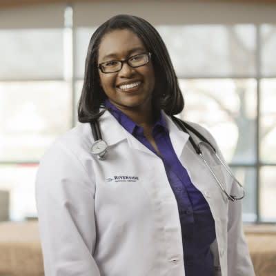 Dr. Jennifer M Powell MD