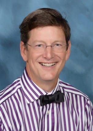 Dr. Cliff M Ocallahan MD