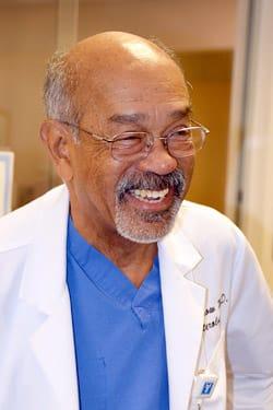 Alroy A Chow, MD Gastroenterology