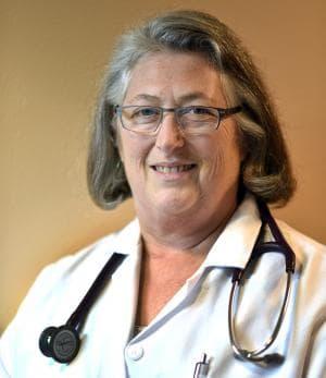 Dr. Karen M Erde MD