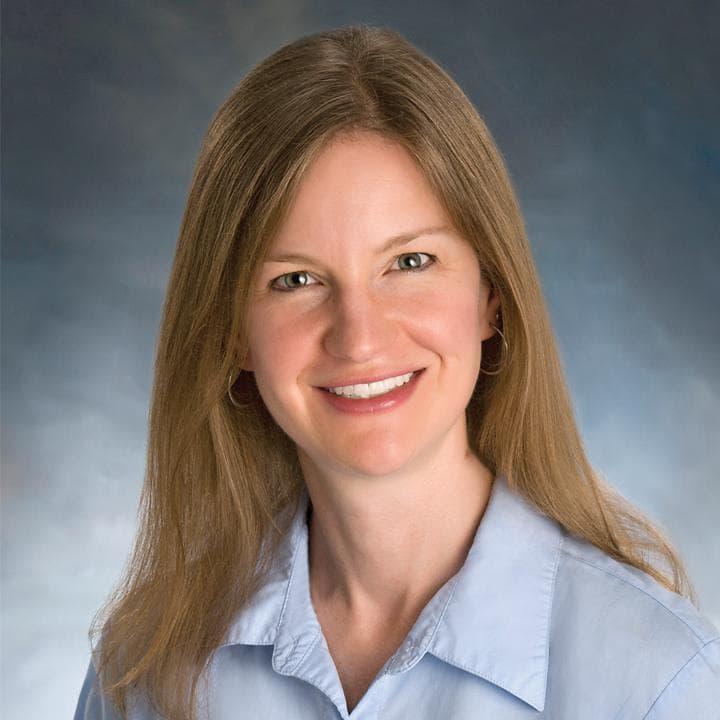 Dr. Michelle M Klismith MD