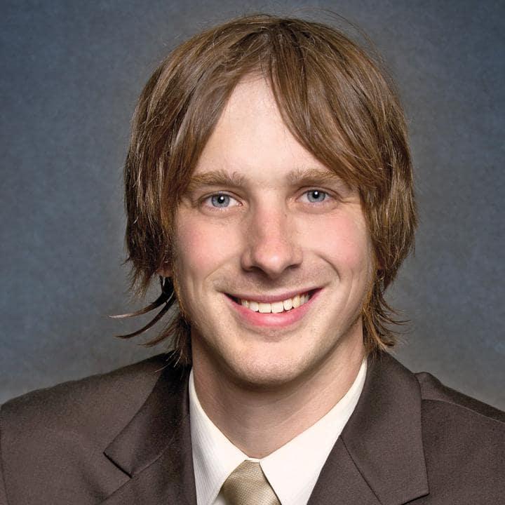 Dr. Bradley J Priebe DO