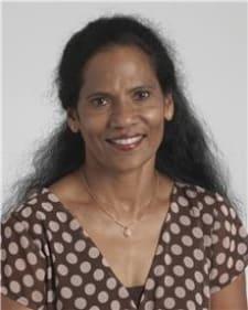 Dr. Vijayalakshmi Achanti MD