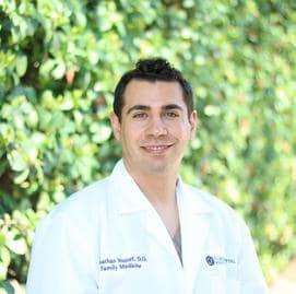 Jonathan D Yousef, DO Family Medicine