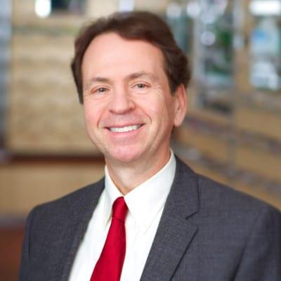 Dr. Gerald P Loushin MD