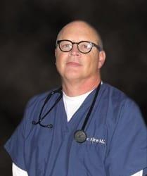 Dr. Guy R Kline MD