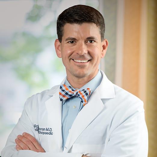 Dr. Michael P Horan MD