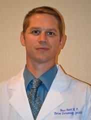 Dr. Bruce D Bauer