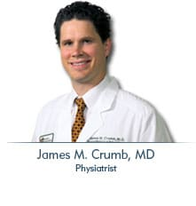 Dr. James M Crumb MD