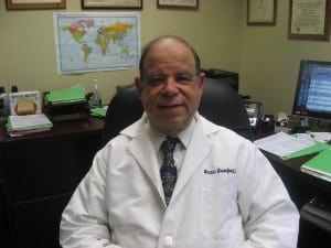Dr. Martin Greenfield MD