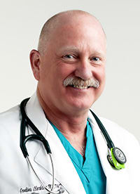 Dr. Jenkins L Clarkson MD