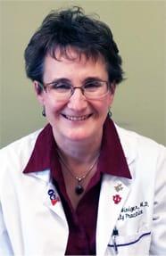 Deborah L Winiger, MD Family Medicine