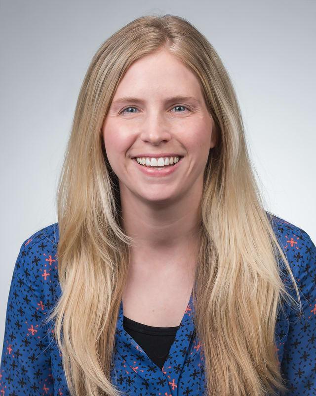 Dr. Elizabeth L Montague-Farwell DO