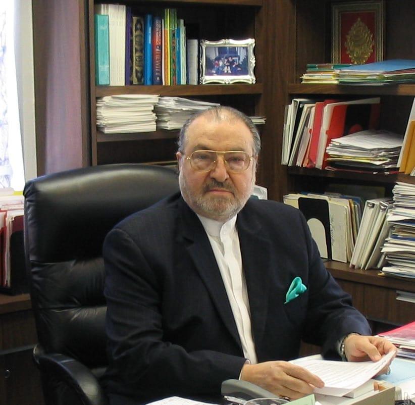 Dr. Mike K Mirahmadi MD