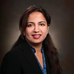Dr. Aparna V Gadekar MD