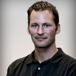 Jeremy B Vandenberg, MD Anesthesiologist