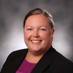 Dr. Lauren M Snyder MD
