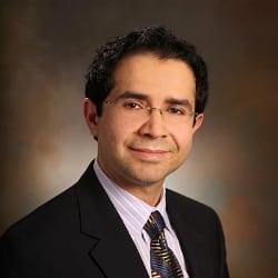 Dr. Mohamad A El-Kurdi MD