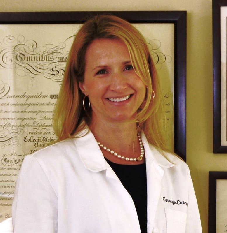 Dr. Carolyn A Cutney MD