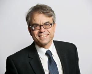 Dr. Sotirios A Parashos MD
