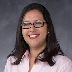 Dr. Rachel C Deatherage MD