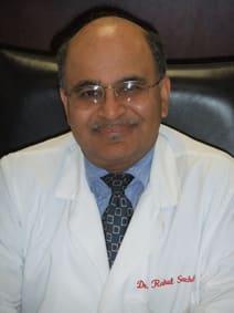 Rahul Sachdev, MD Endocrinology, Diabetes & Metabolism