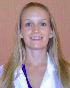 Dr. Jessica R Parsons MD