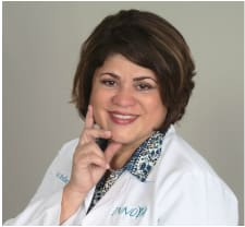 Maribel Aviles, MD Family Medicine