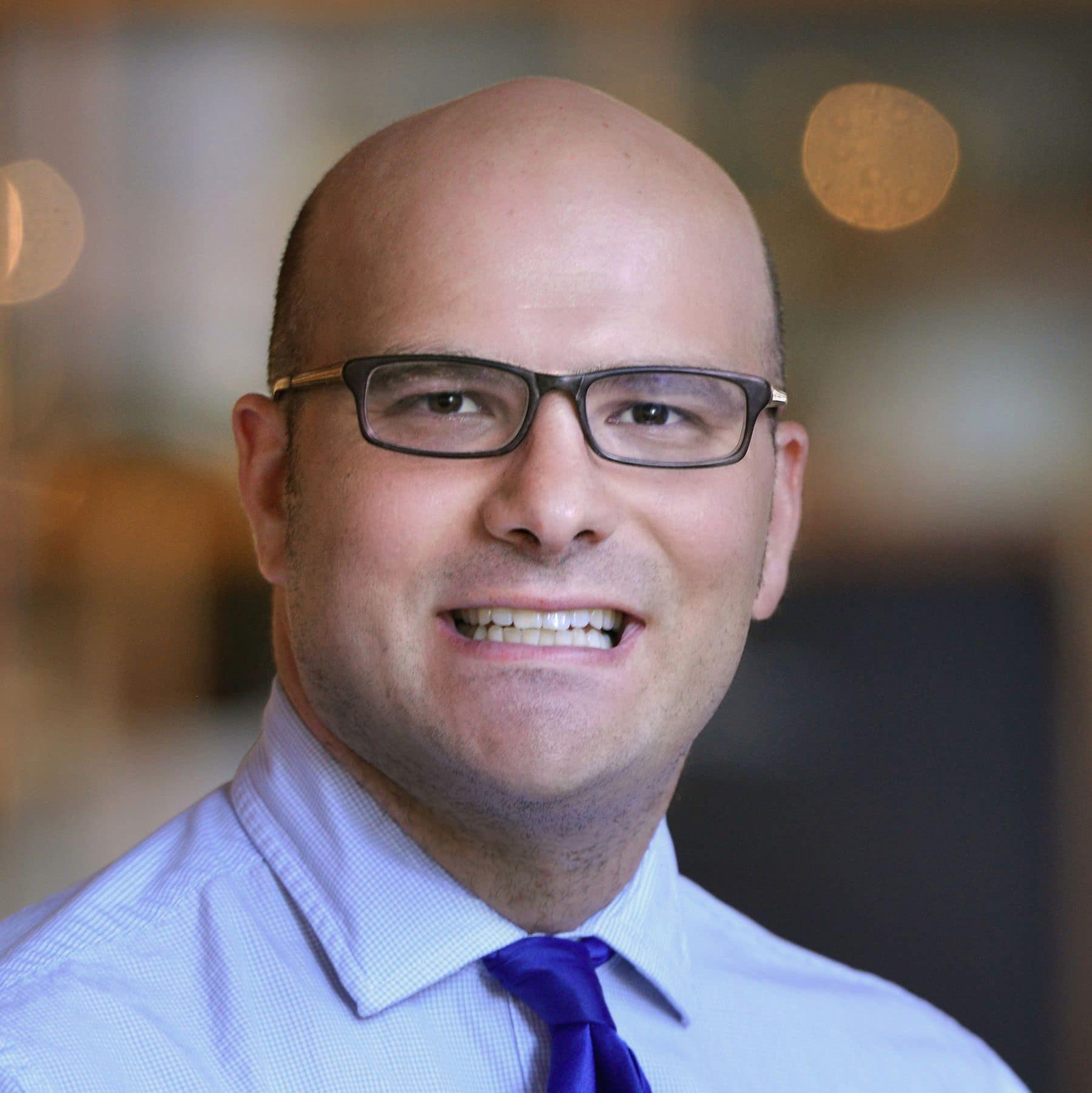 Dr. Jacob J Mandel MD