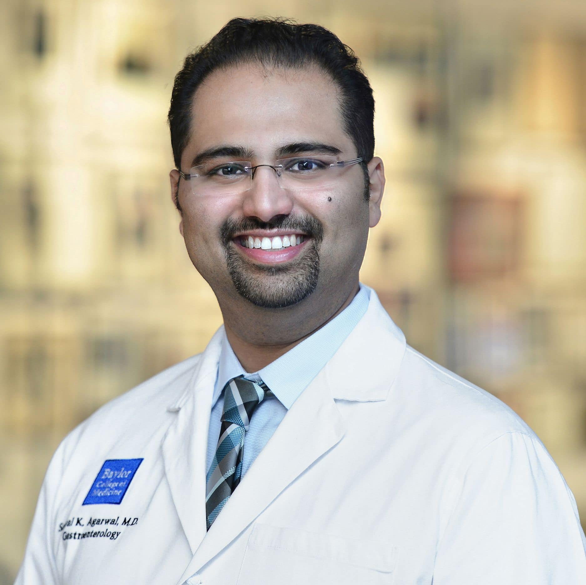 Suneal K Agarwal, MD Gastroenterology