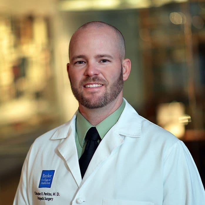 Dr. Christopher H Perkins MD