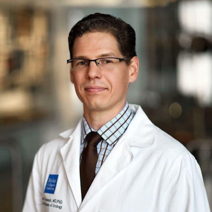 Dr. Alexander W Pastuszak MD