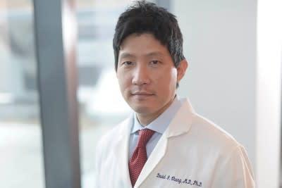 Dr. David J Chung MD