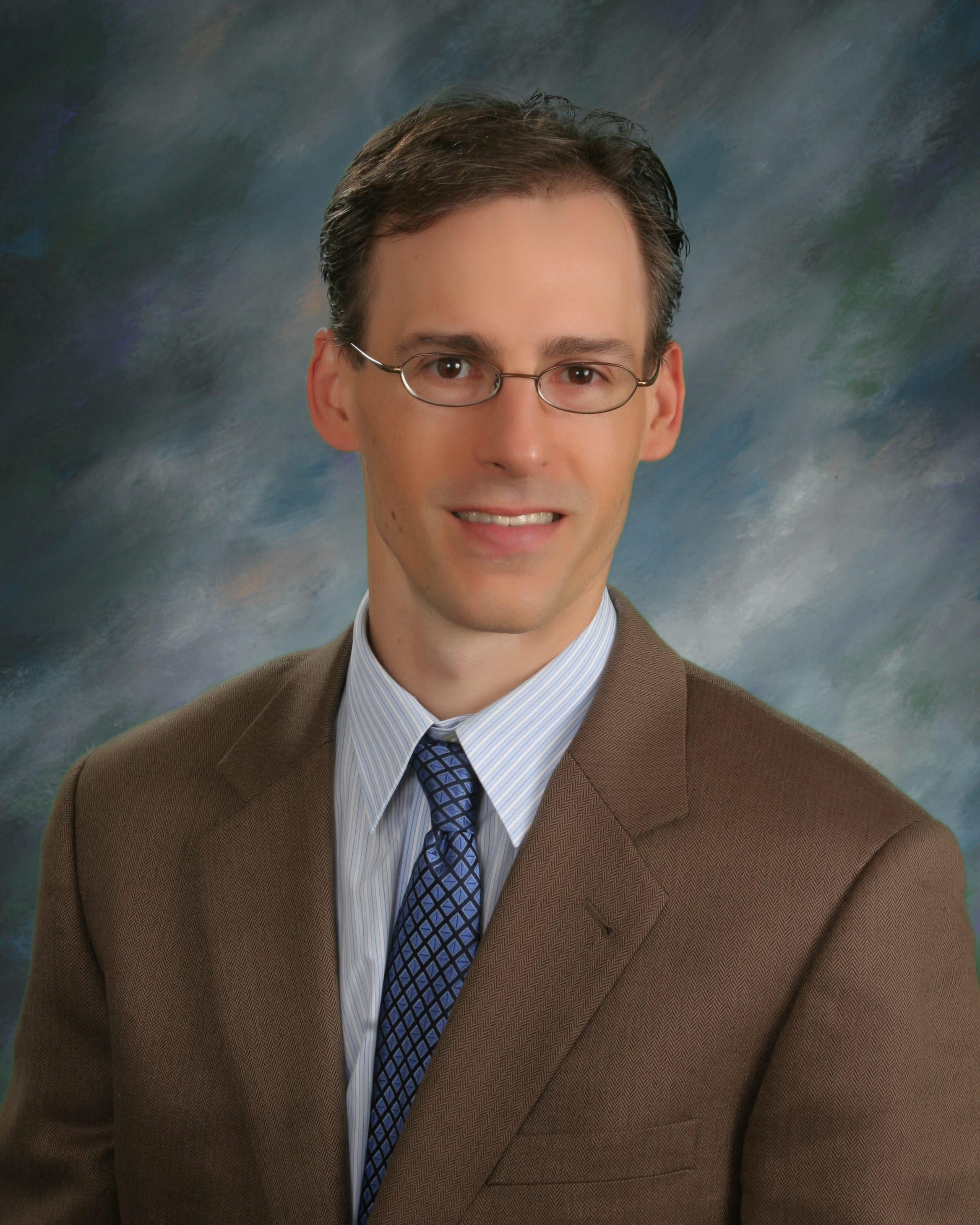 Dr. Jonathan S Starkman MD